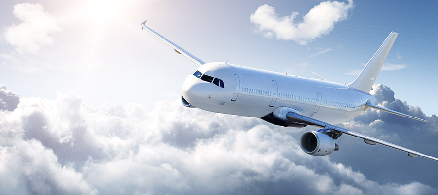 Passenger Aircraft Charter  Private Passenger Plane